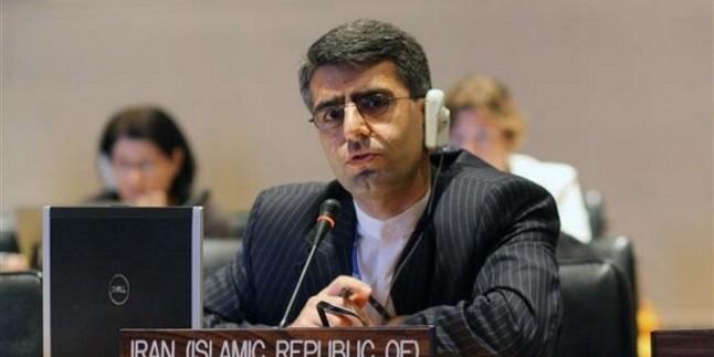 İranlı yetkili: General Süleymani'nin şehit edilmesi bölge güvenliği ve barışına darbedir
