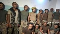 Yemen 6 Suudi esiri serbest bıraktı