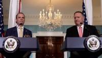 Pompeo: İran'a yönelik baskılar daha da artacak