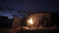 Batı Yaka'da elektrik kesintisinin sorumlusu siyonist İsrail