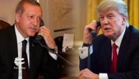 Yüzyılın Anlaşması Açıklanmadan Önce Erdoğan, Trump İle Görüştü