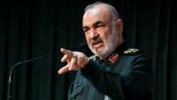 General Selami: İslami İran gücünün doruğundadır!