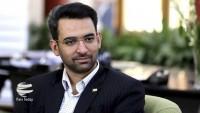 İran'ın Zafer uydusu uzaya yerleşmeye hazır