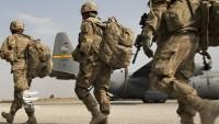 Amerika Kuveyt'e 4 bin asker gönderiyor