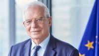 Avrupa Birliği Dış Politika Sorumlusu Borrell: İran'a yeniden yaptırım söz konusu değil