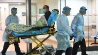 Çin'de Corona virüs vakası nedeniyle ölü sayısı 170'e yükseldi