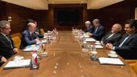 Zarif'ten Avrupa'ya nükleer anlaşma uyarısı