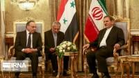 İran Cumhurbaşkanı Yardımcısı Cihangiri: ABD'nin cinayetleri için gerçek intikam, Amerikan güçlerinin bölgeden çekilmesidir