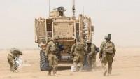Pentagon, iki Amerikan askerinin ölümünü doğruladı
