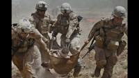 Afganistan'da ABD Konvoyuna Saldırı! 2 Amerikan askeri öldü