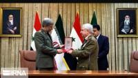 İran savunma bakanı: İran'ın direniş eksenine desteği güçlü şekilde devam edecek