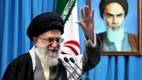 Yarın Tahran Cuma Namazı'nı İslam İnkılabı Rehberi kıldıracak