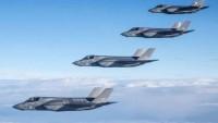 Rusya: Ukrayna uçağı düşerken, ABD F-35'lerinin izleri tespit edildi
