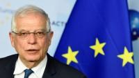 Borrell: Nükleer anlaşmanın yerini dolduracak bir şey yok