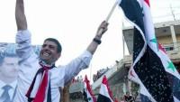 Kurtarılmış Esir Sıdkı el Makt: Mücadelem Golan'ın tamamı kurtulana kadar devam edecek