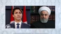 Ruhani: İran, Ukrayna uçağının düşmesinin nedenlerinin aydınlatılması için uluslararası iş birliğine hazır