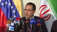 Venezuela Dışişleri Bakanı: Amerika'nın General Süleymani'yi terör eylemi haincedir