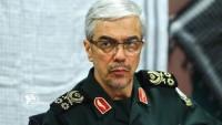 Tümgeneral Bageri: Yüzyılın Anlaşması ile ilgili suskun kalınmamalı