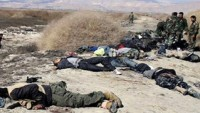 Bağdat kuzeyinde bir IŞİD elebaşısı helak edildi