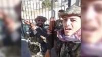 Suriye: Türkiye teröristleri Libya'ya intikal ediyor