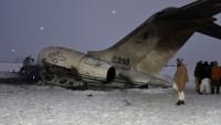 ABD Savunma bakanı, düşürülen uçakla ilgili açıklama yapmaktan kaçındı