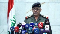 Irak, ABD ile güvenlik münasebetlerini gözden geçiriyor