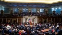 ABD Temsilciler Meclisi, İran ile olası bir savaşın finansmanını engelleyen tasarıyı onayladı