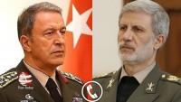 """Tuğgeneral Hatemi: """" İran Her Maceracılığa En Güçlü Şekilde Yanıt Vermeye Hazır"""