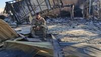 Pentagon'un Aynul Esed üssünde geç açıklanan kayıp itirafı