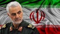 İran Devrim Muhafızları Ordusu: Cinayet işleyenlerden sert bir intikam alınacaktır