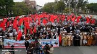 Pakistan Halkı Şehit Süleymani Suikastını Kınadı