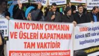 Malatya Halkı: Kürecik NATO Radar Üssüne Hayır