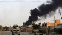 Rakka'nın Doğusunda ABD Güçleri İle YPG Teröristleri Hedef Alındı. 3 ABD Ve YPG Teröristi Öldü!