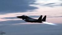 Afganlı Direnişçiler Terörist ABD Ordusuna Ait 2 Savaş Uçağını Düşürdüğünü İddia Etti