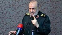 İran Devrim Muhafızları BaşKomutanı: Keşke düşen uçakta bende olsaydım!