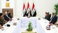 Irak Parlamento Başkanı: Amerika'nın saldırısı korkakça ve terörist bir saldırıdır