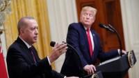 Beyaz Saray'dan Trump-Erdoğan Görüşmesine İlişkin Açıklama