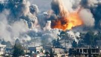 Katil Suud Batı'nın Silahlarıyla Sivilleri Öldürüyor