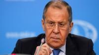 Sergey Lavrov: ABD Süleymaniyi Öldürerek Uluslararası Hukuku Yerle Bir Etti