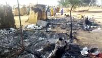 Çad'da Boko Haram'dan intihar saldırısı: 10 ölü