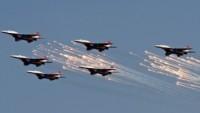 İsrail Savaş Uçaklarına Büyük Zarar!