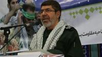 Sipahiler Ordusu Sözcüsü Şerif: General Süleymani'nin intikamı İslam dünyası genelinde alınacaktır