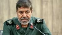 Şehit Korgeneral Süleymani'nin naaşı yarın sabah İran'a getirilecek