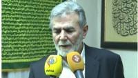 Filistin İslami Cihad Hareketi: Şehit Süleymani emperyalizmle mücadelede semboldür