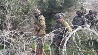 Siyonist İsrail Rejimi Cebelu'ş-Şeyh'i Kapattı, Lübnan Sınırında ve Golan'da Alarm Durumunu Yükseltti