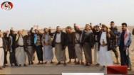 Yemen Hizbullahı'nın Suud Ordusu ve İşbirlikçilerine Karşı İlerleyişi Sürüyor: Nehim, Maarib Ve Cevf İlçe Beldelerinde İlerliyor: 48 Saat'te 700 Ölü, 2500 Esir,1750 Yaralı