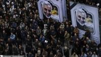 Korgeneral Süleymani'ye yönelik terör saldırısına kınamalar sürüyor