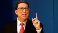 Küba, ABD'nin Komutan Süleymani'ye saldırısını kınadı
