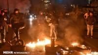 Lübnan İçişleri Bakanı'ndan Beyrut'taki olaylara tepki
