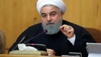 İran Cumhurbaşkanı Ruhani: Uçak kazasında ülke güvenliği için çalışanlar hata yaptı